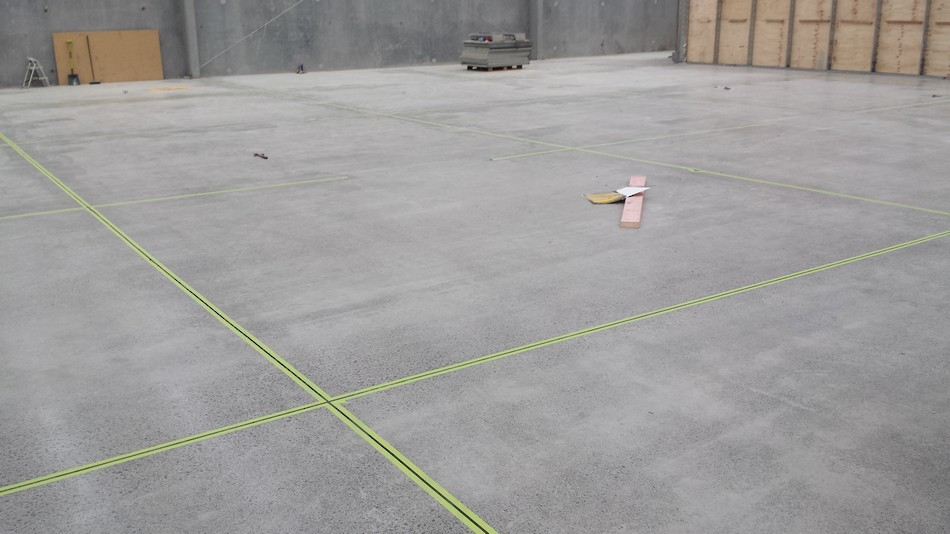 Expansion Joint Repairs And Filling Sealcrete Nz